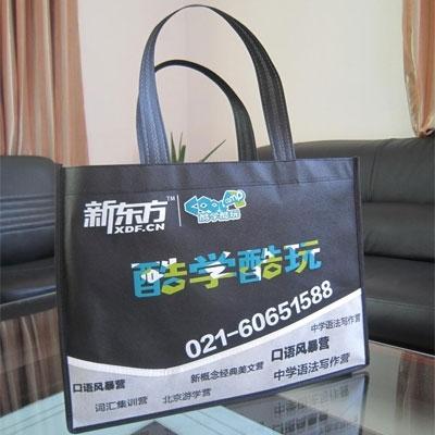无纺布包装袋的特色简述